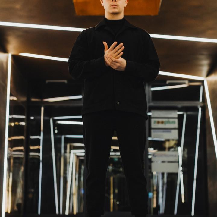 Fabian Wegerer 2020