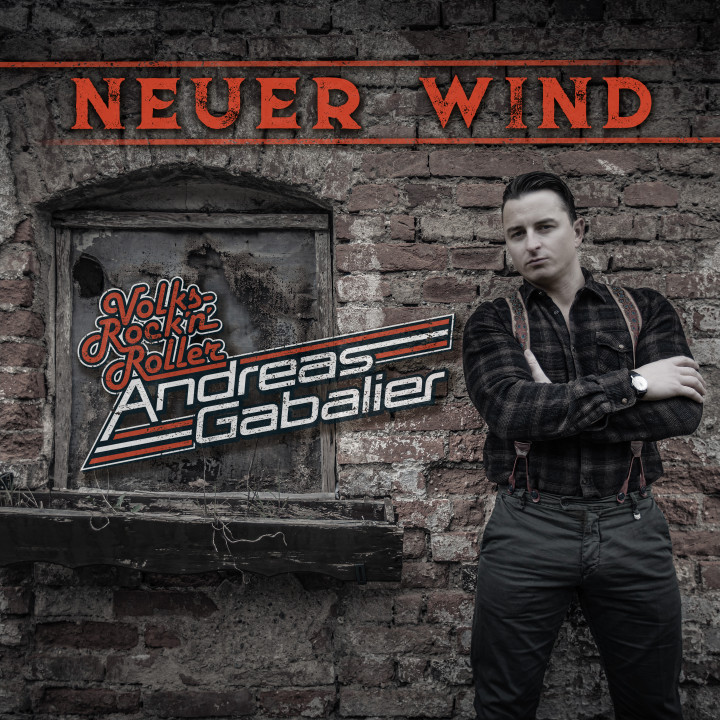 Andreas Gabalier - Neuer Wind