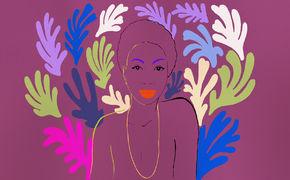 Nina Simone, Farbenfrohe Nina Simone - wiederentdecktes Album jetzt überall im Stream