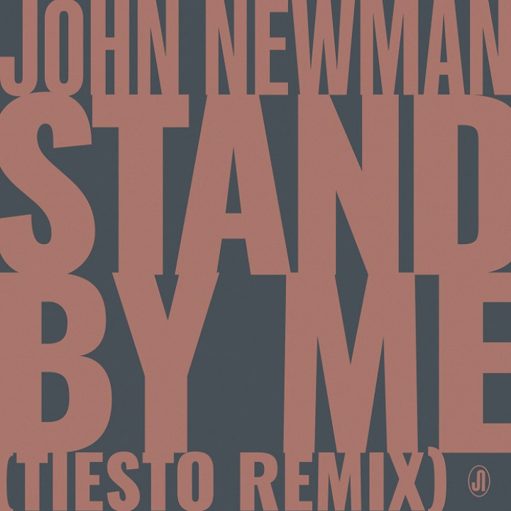 Stand By Me Tiesto Remix