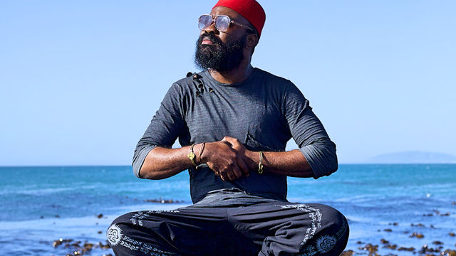 Various Artists, Afrikanischer Visionär - Nduduzo Makhathinis Blue-Note-Debüt jetzt überall ...