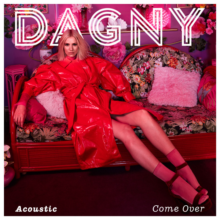 Dagny Come Over Acoustic