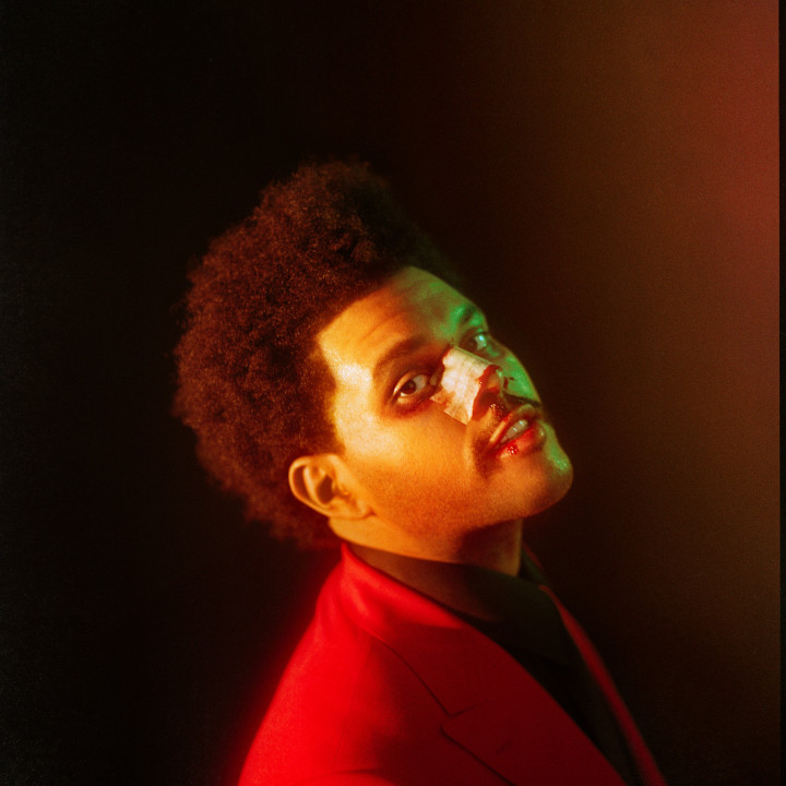 The Weeknd 2020
