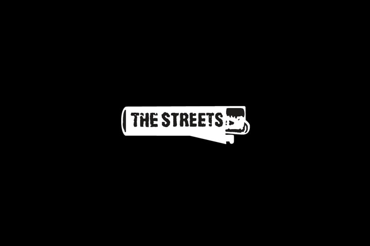 The Streets Header