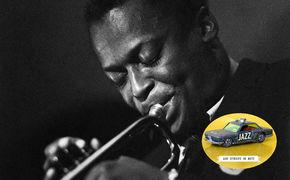 Miles Davis, Miles Davis: Birth Of The Cool – Das gefeierte Kino-Portrait des genialen Musikers nun auch auf DVD & Blu-ray