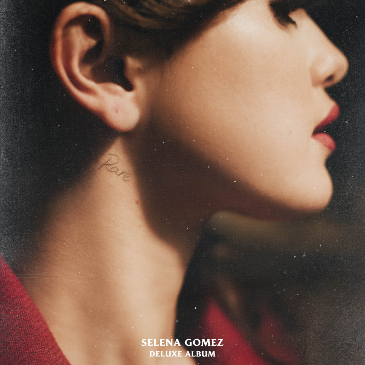 Selena Goemz Rare Cover