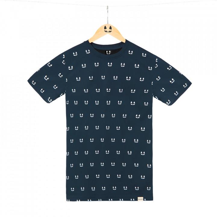 All Over Fuchs Shirt