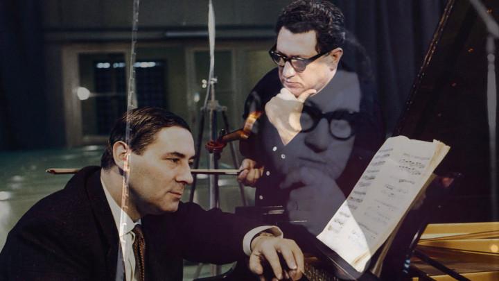 Wolfgang Schneiderhan & Carl Seemann - Complete Violin Sonatas (Trailer)