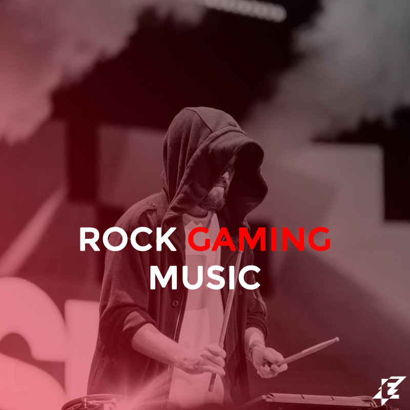 Rock Gaming
