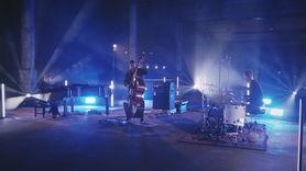 GoGo Penguin, Kora (live)