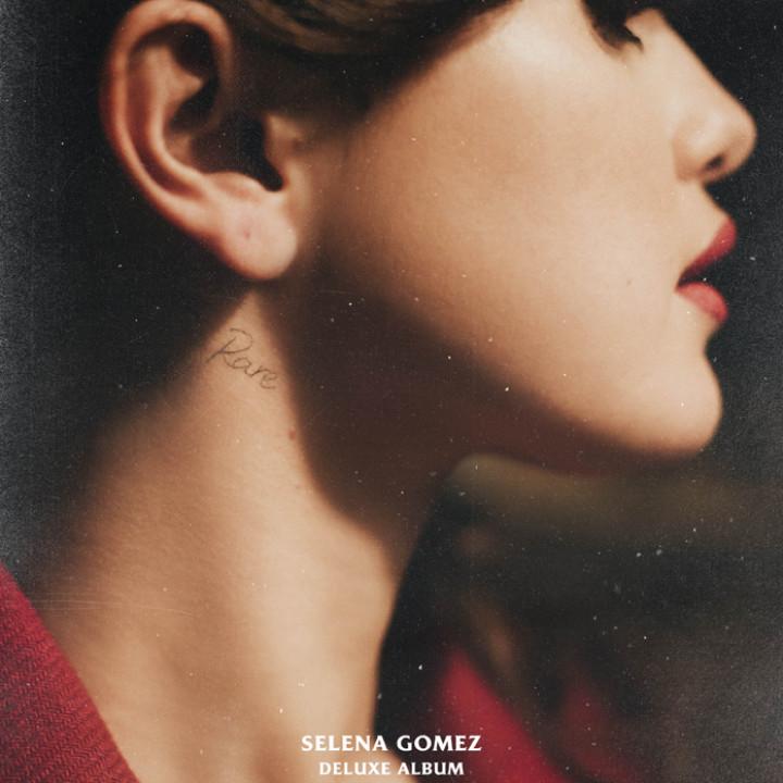 Selena Gomez Rare Deluxe Edition