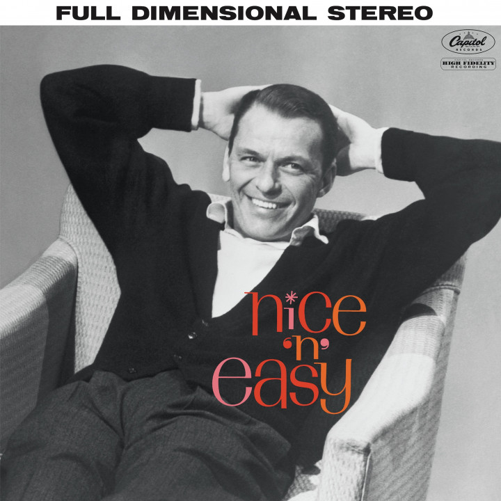 Nice 'n' Easy (60th Anniversary LP-Edition)