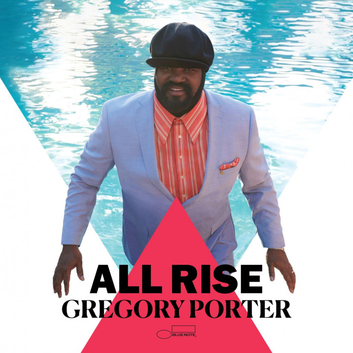 Gregory Porter All Rise (klein)