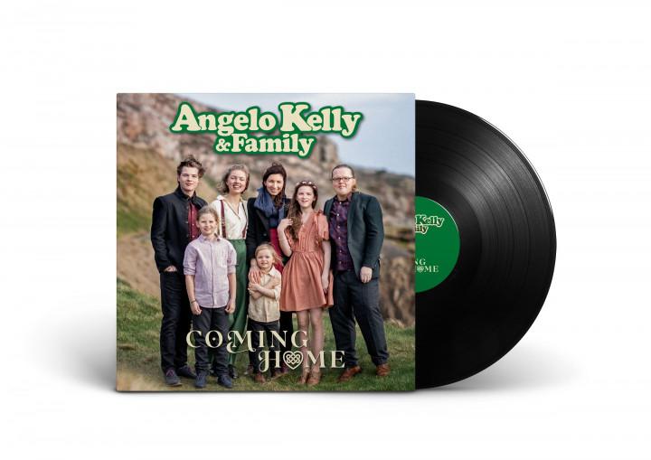 Angelo Kelly Coming Home Vinyl - final