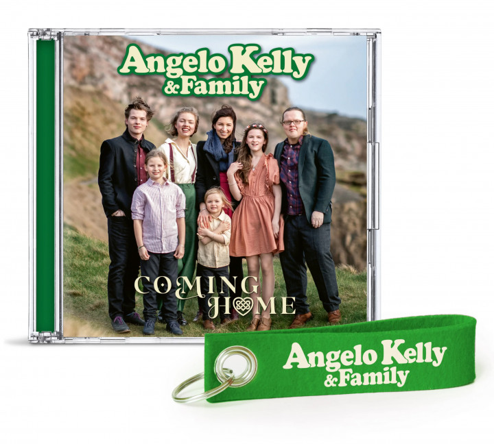 Angelo Kelly Coming Home Weltbild