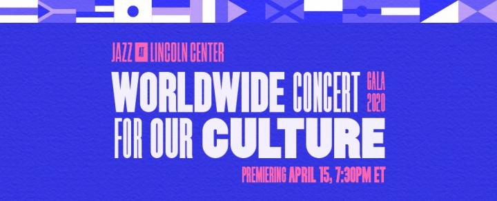 Jazz at Lincoln Center Gala