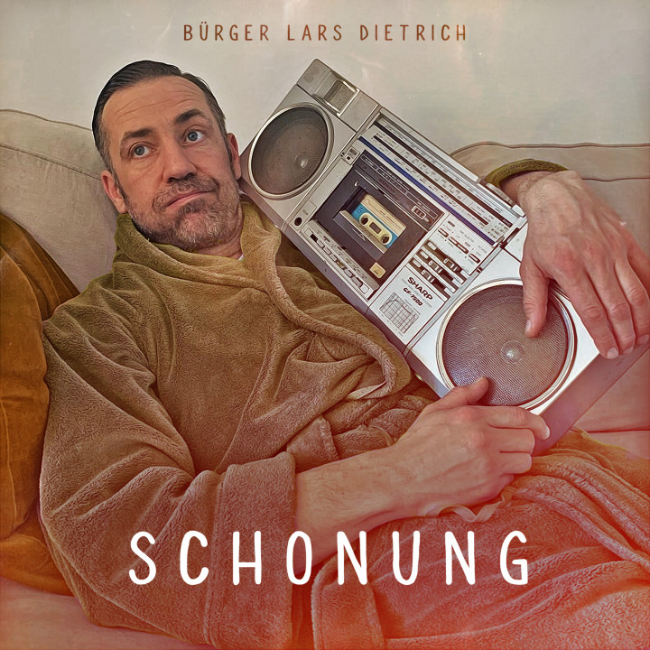 Schonung Bürger Lars Dietrich