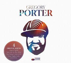 Gregory Porter, Gregory Porter, 00602508844294