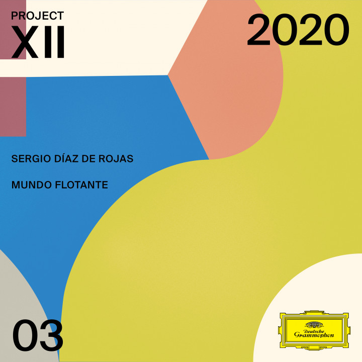 Mundo Flotante - Sergio Díaz de Rojas