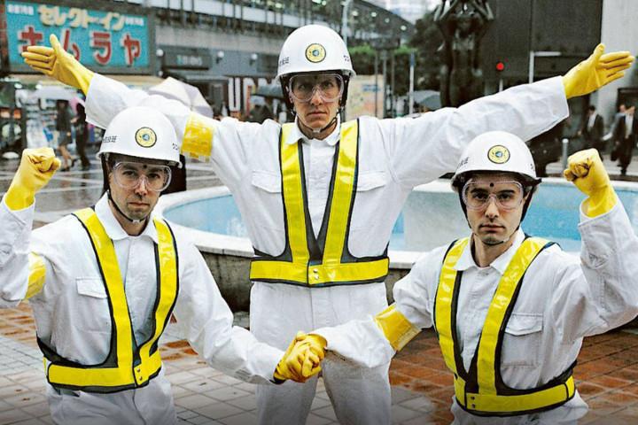Beastie Boys (1)