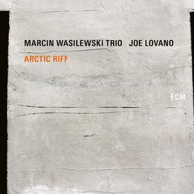 Marcin Wasilewski Trio, Arctic Riff, 00602508359835