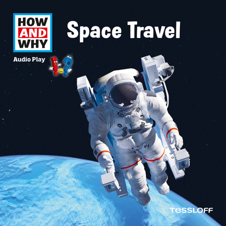 space travel (how and why)