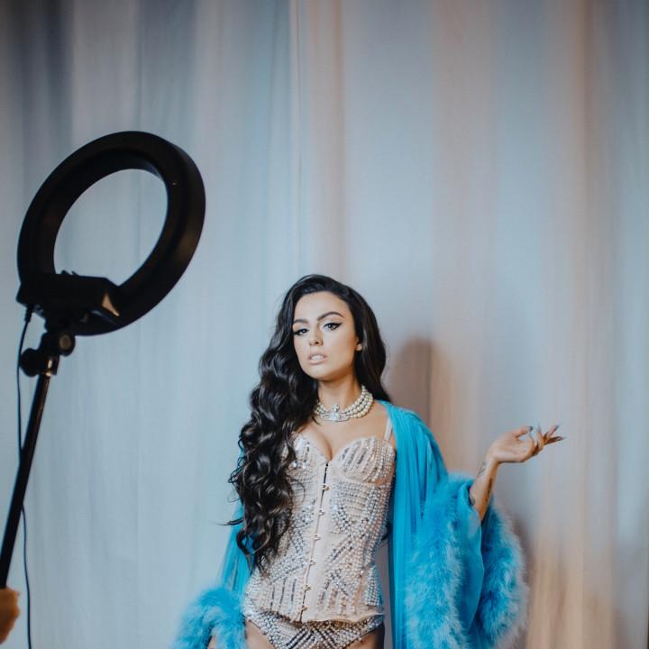 Cher Lloyd 2020