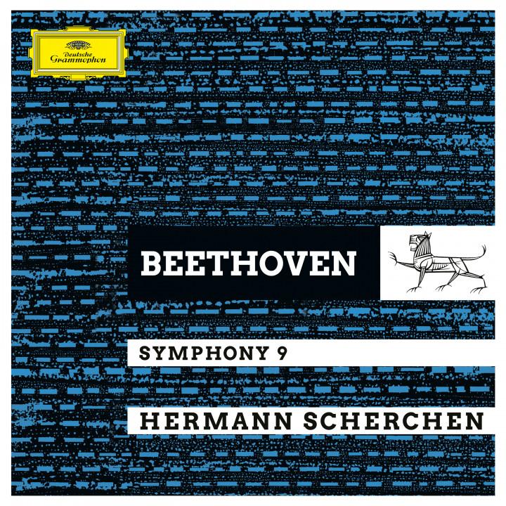 Beethoven: Symphony 9 - Hermann Scherchen