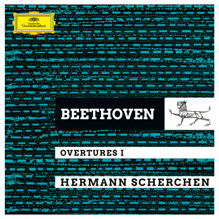 Beethoven: Overture I - Hermann Scherchen