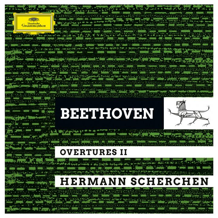 Beethoven: Overtures II - Hermann Scherchen