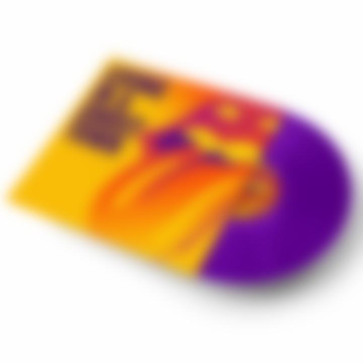 Purple Vinyl RS