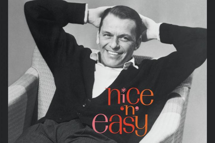 Frank Sinatra - Nice 'n' Easy
