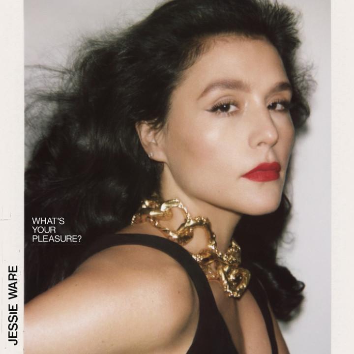 Jessie Ware cover