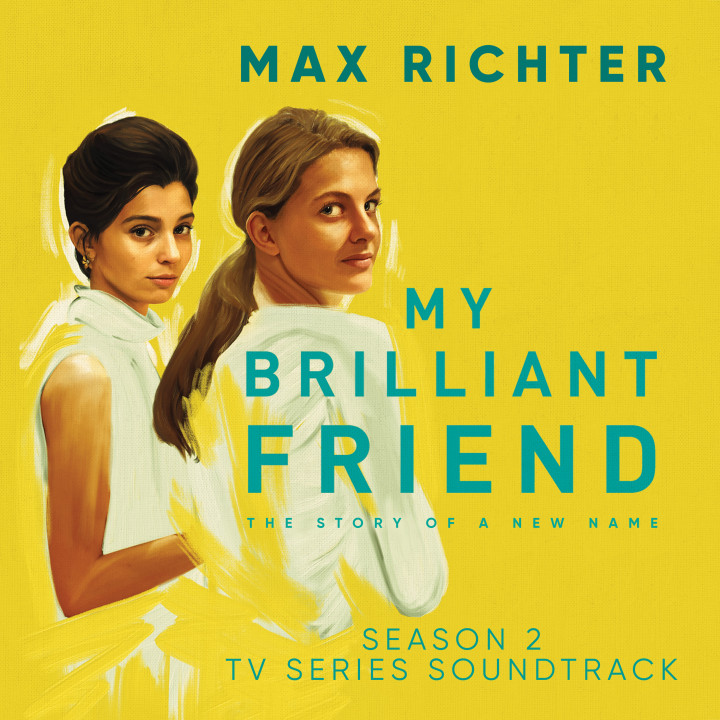 My Brilliant Friend - Season 2