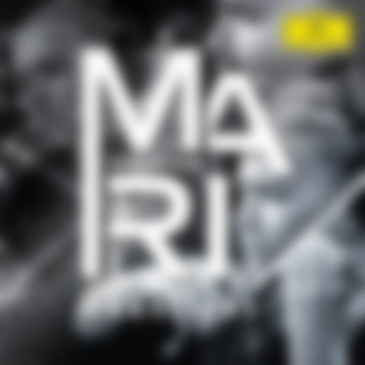Moonlight - Mari Samuelsen
