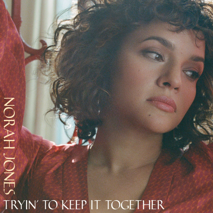 Norah Jones - Tryin' To Keep It Together (eSingle)