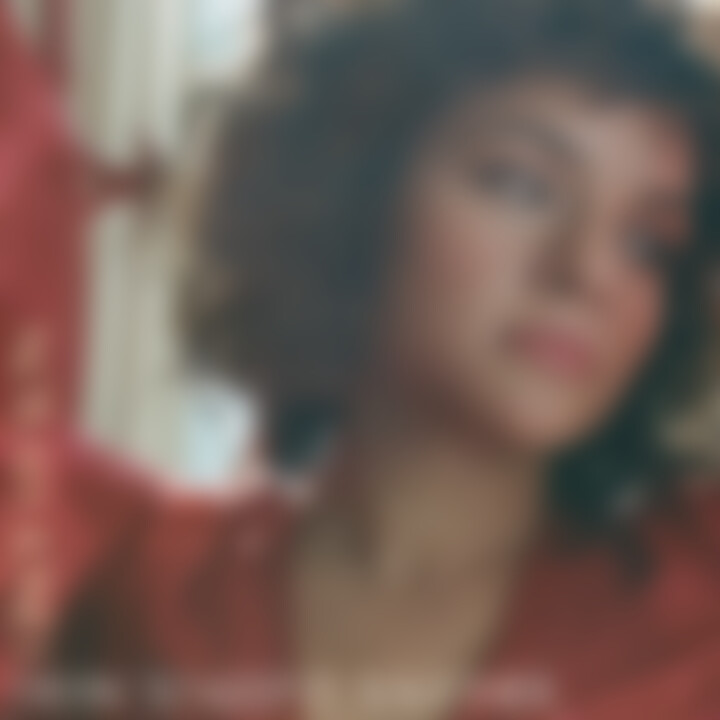 Norah Jones - Tryin' To Keep It Together (eSingle)