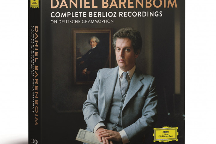 Daniel Barenboim - Complete Berlioz Recordings on DG