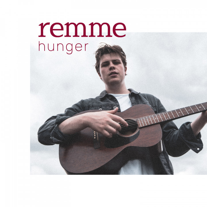 Remme Hunger Cover