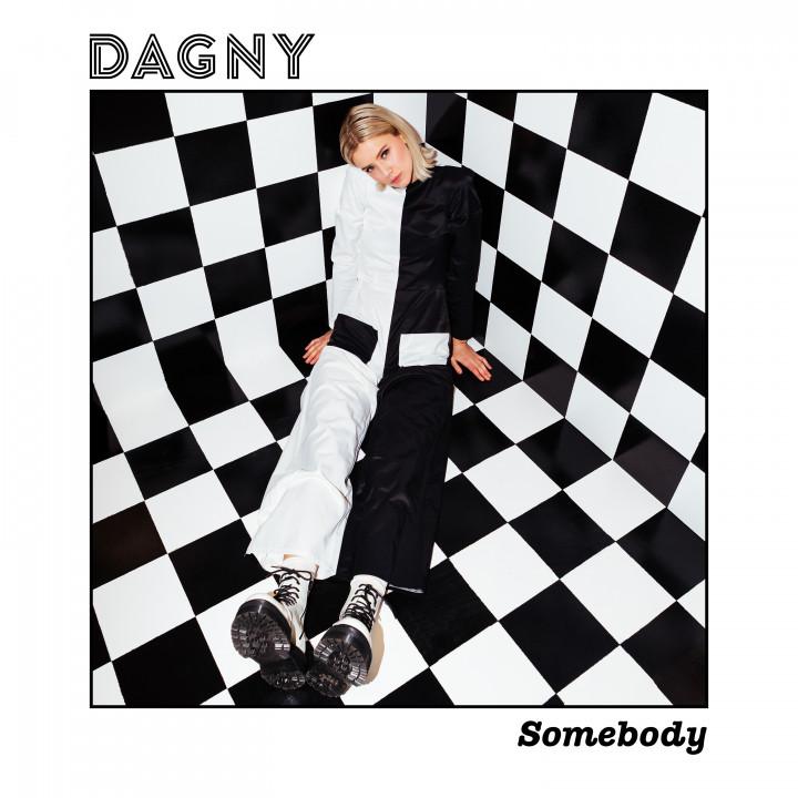 Dagny - Somebody Cover