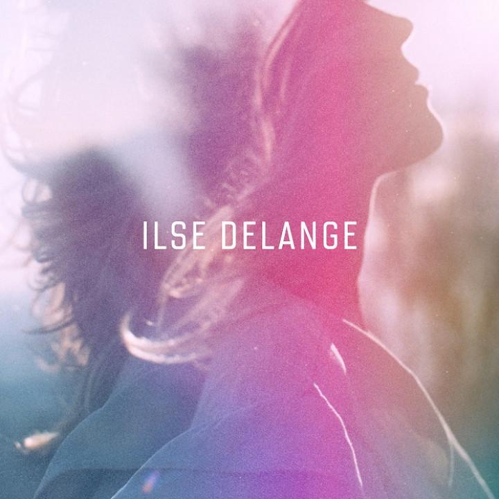 Ilse DeLange Cover