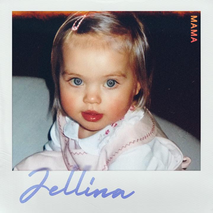 Jellina - Mama Cover
