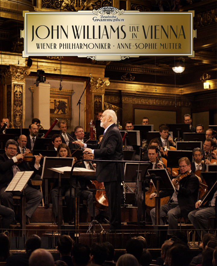 John Williams - Live in Vienna (Deluxe Edt.)