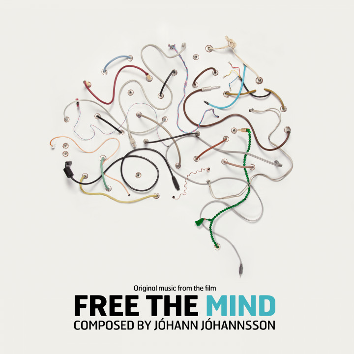 Johannsson Free The Mind Cover
