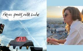 Melody Gardot, Liebesgrüße aus Paris - Melody Gardots Aufruf an Musikerkollegen