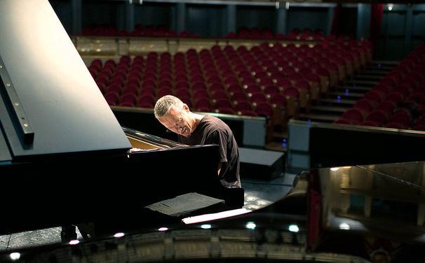 Keith Jarrett, Keith Jarrett - Ein unermüdlich kreatives Genie
