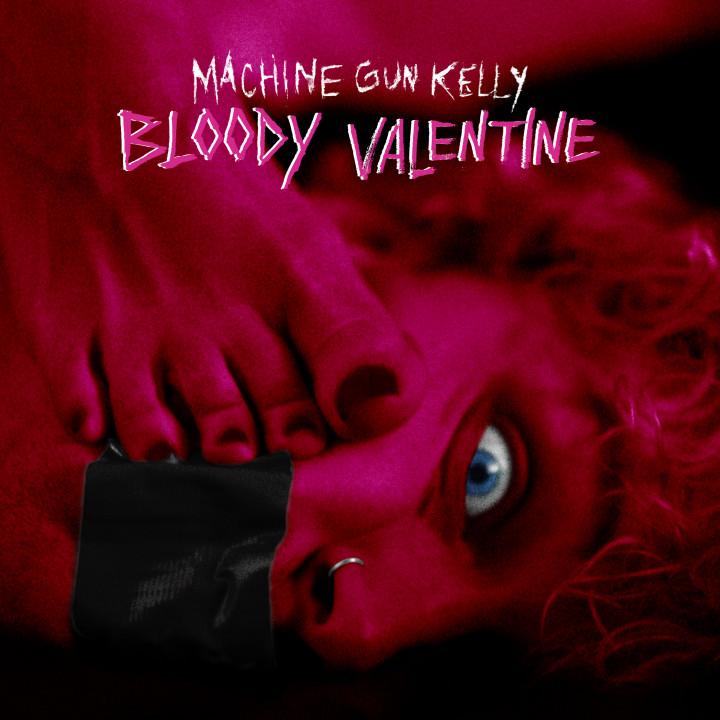 MFK Bloody Valentine Cover