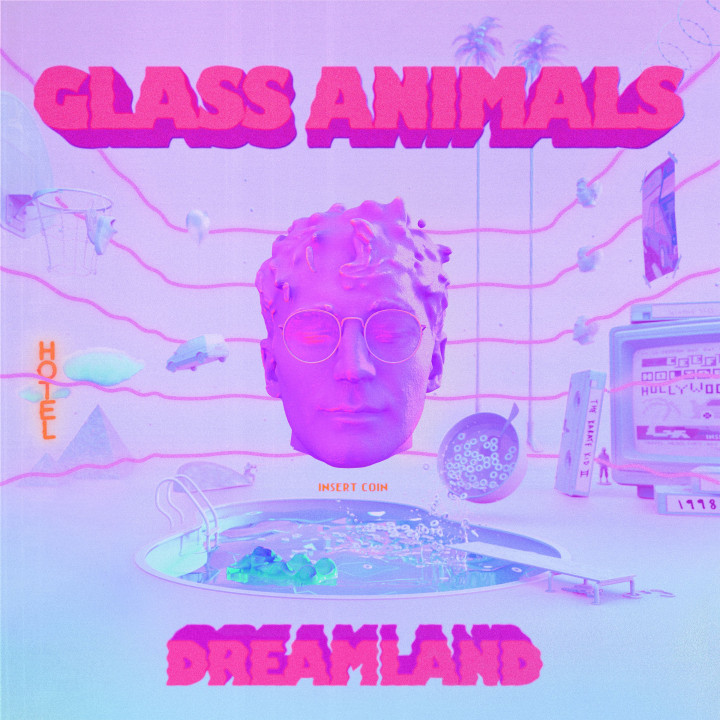 Glass Animals Dreamland