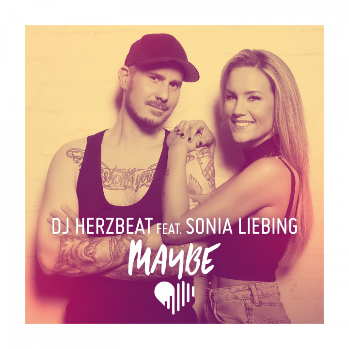 DJ Herzbeat Maybe Cover