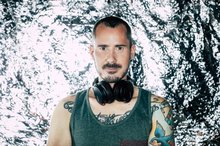 DJ Herzbeat Header
